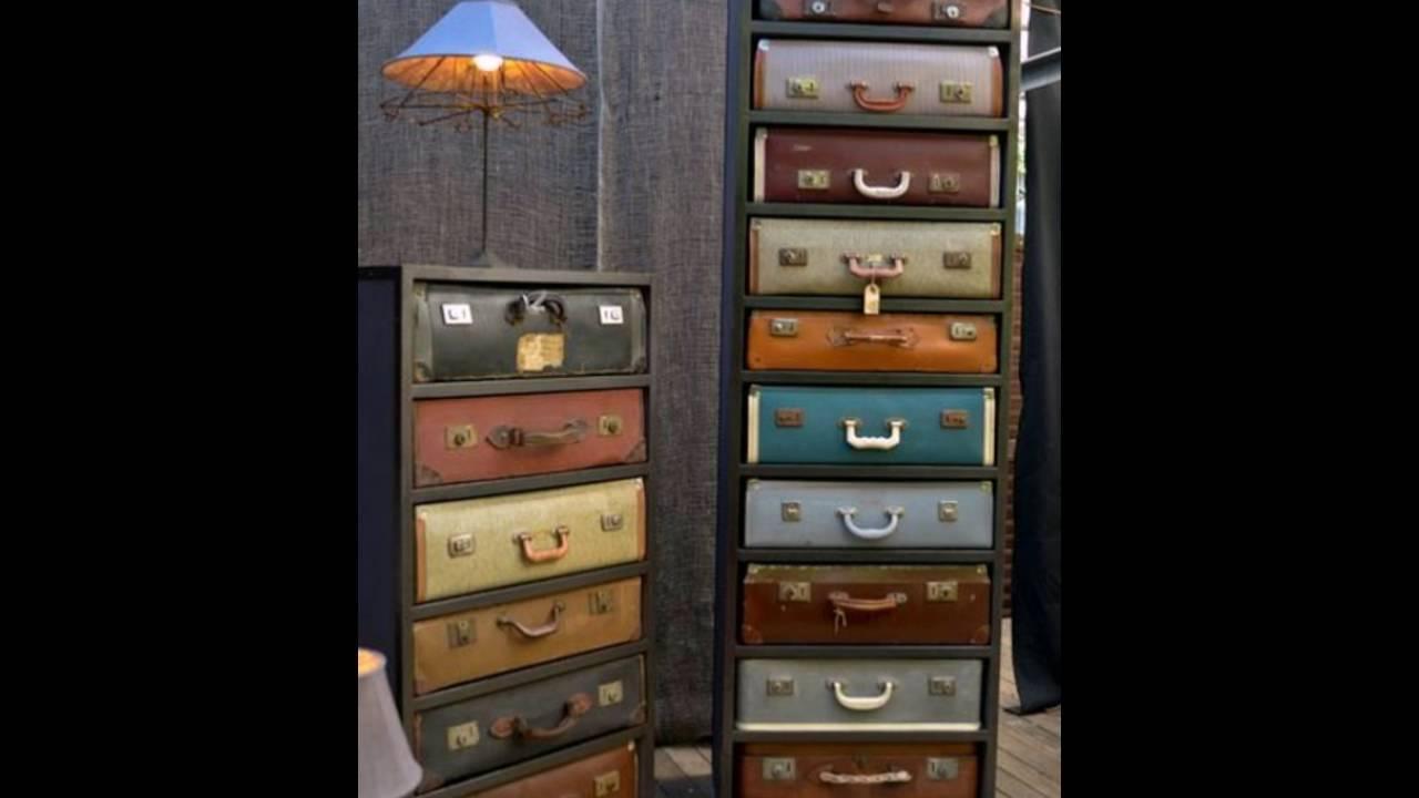 Vintage Möbel Selber Machen Youtube : m bel mit vintage look selber machen viele koffer youtube ~ A.2002-acura-tl-radio.info Haus und Dekorationen