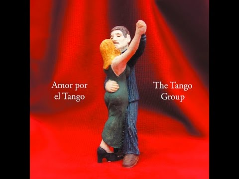 Vals para mi Amor (Roger Davidson) - The Tango Group
