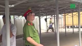 VTC14 | Phú Thọ: Công nhân vẫn được nhận lương sau vụ cháy nhà xưởng