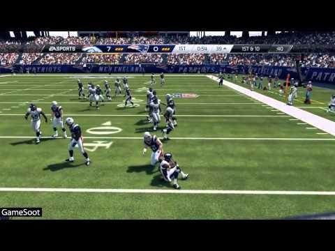 Madden NFL 25 Gameplay Walkthrough Part 1
