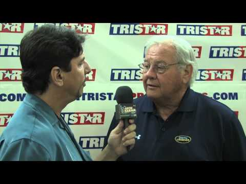 Artie Clear interviews Tom Matte at the 33rd Annual National in Baltimore, MD (Part 2)