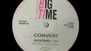 Convert - Nightbird [1991]