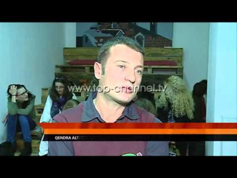 """Tirana Ekspres"", qendra alternative e artit - Top Channel Albania - News - Lajme"