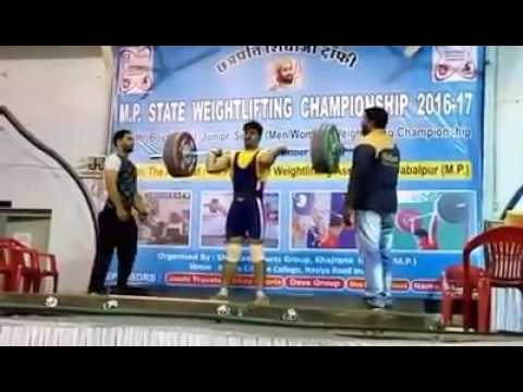 Competition state indore