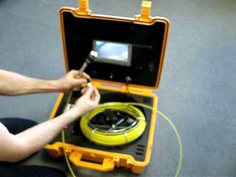 Location camera inspection youtube - Location camera canalisation ...