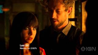 Lost Girl Season 4 Trailer