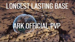 LONGEST LASTING BASE INVICTUS D294 WIPE  ARK OFFICIAL PVP