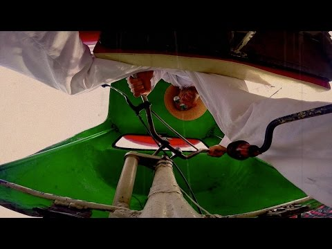 La Mambanegra - Barrio Caliente (Video Oficial)