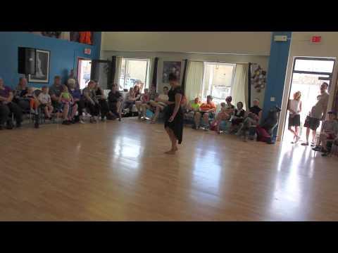 Fire & Ice Dance recital, June 8 2014