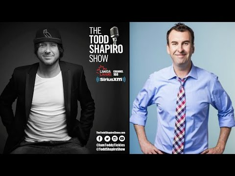 The Todd Shapiro Show: EP691