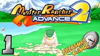 Monster Rancher Advance 2- Episode 1: A Diamond in the Rough
