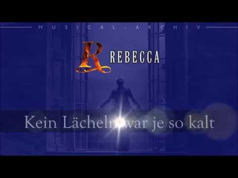 Rebecca - Kein Lächeln war je so kalt - Lyrics