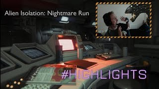 Alien: Isolation - Highlights Video