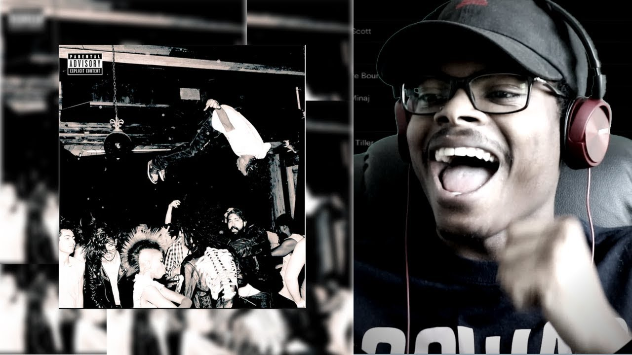 Download Well Then... | Playboi Carti - Die Lit (Full Album) | Review/Reaction