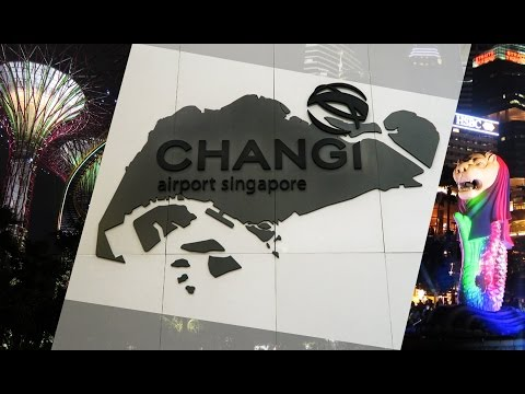Let's travel to fantastic Singapore in 10mins