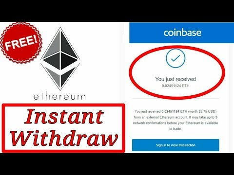 Earn free Ethereum by playing game with instant withdrawal.