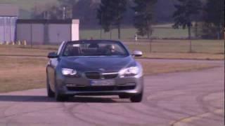 Einzeltest BMW 650i Cabrio