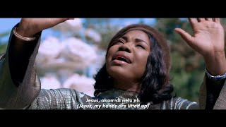 Mercy Chinwo - Akamdinelu - music Video