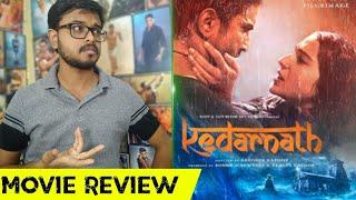 Kedarnath - Movie Review | Bollywood Movie