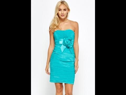 Comprar vestidos cortos elegantes para bodas