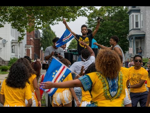 New Bedford Cape Verdean Parade 2017