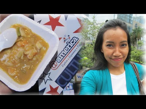 vlog #6 a day atamerica - Pacific Place, Jakarta