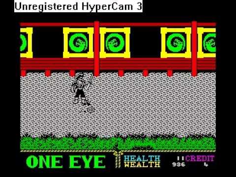 Skull And Crossbones (ZX Spectrum)