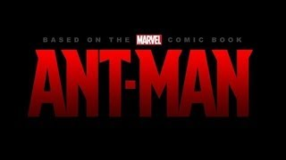 Человек-муравей | | Ant-man
