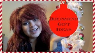 Boyfriend Gift Ideas Thumbnail