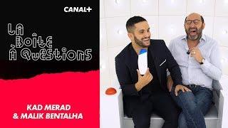 La Boîte à Questions de Kad Merad & Malik Bentalha – 07/06/2018 streaming