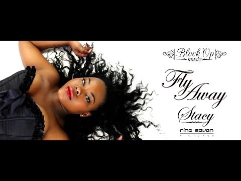 STACY - FLY AWAY ( Clip officiel 2014 )