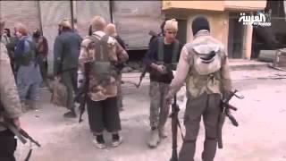 ديرالزور على خطى مضايا بسبب حصار النظام وداعش