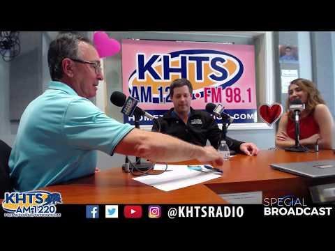 City of Hope - Feb 07, 2018 - KHTS - Santa Clarita