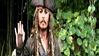 Пираты Карибского моря 4 - русский трейлер
