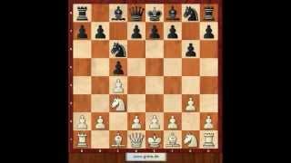 Дебютные катастрофы 9. Английское начало 1.c4 c5