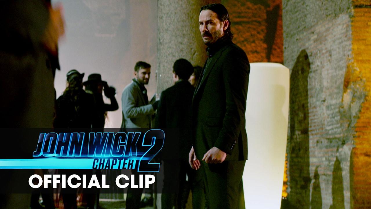 Editing John Wick 2 Interview With Editor Evan Schiff Jonny