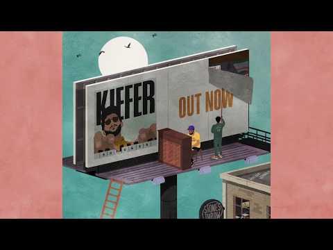 Kiefer - Bridges | Stones Throw Records