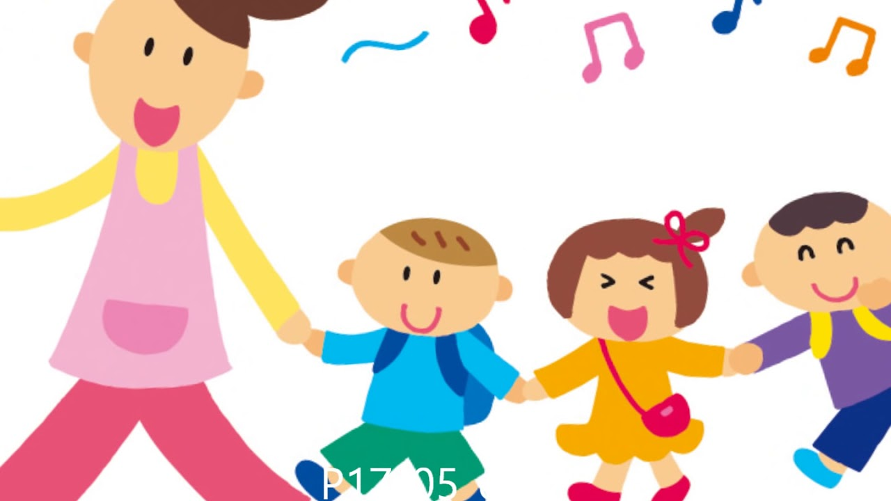 Cancion infantil un saludo con alegria youtube for Cancion infantil hola jardin