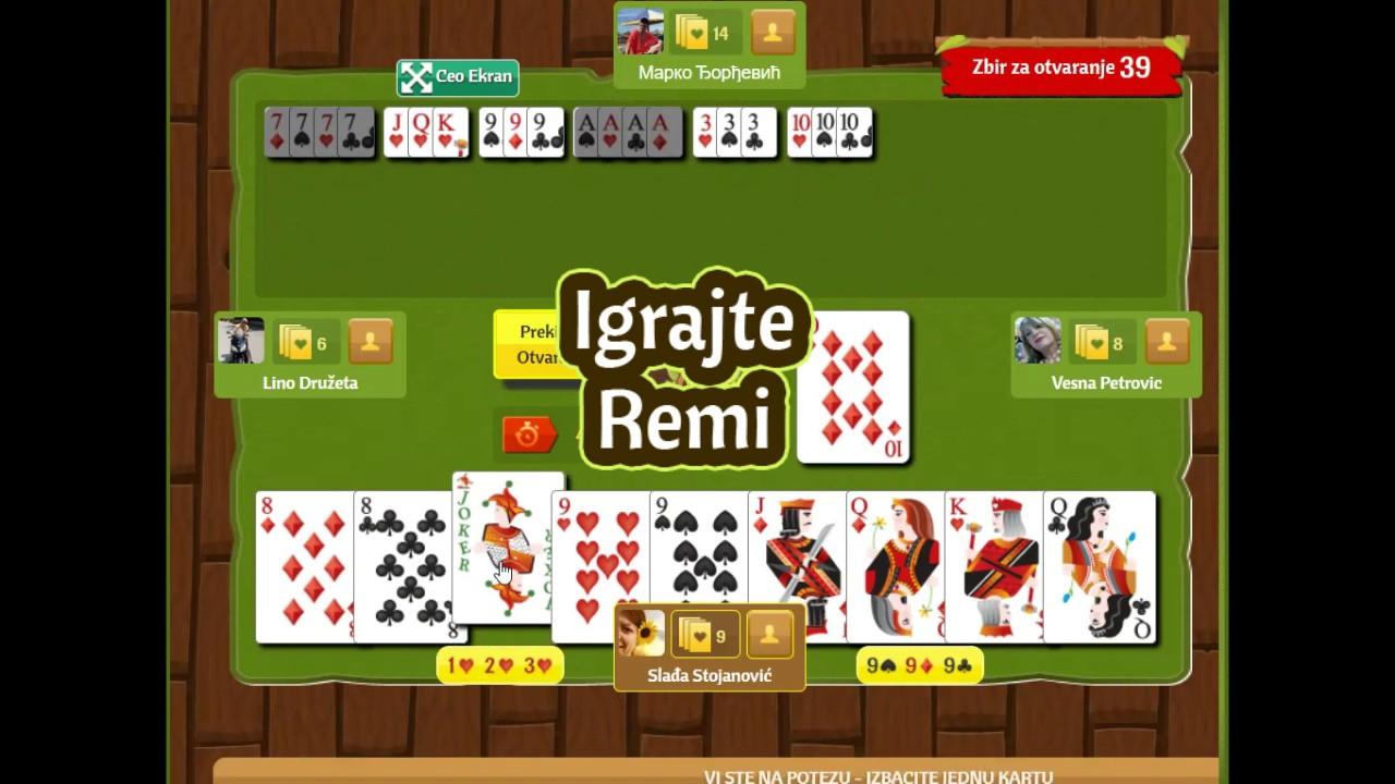 Remi Igrica