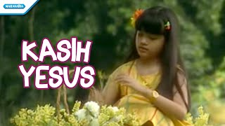 Video Nikita - Kasih Yesus download MP3, 3GP, MP4, WEBM, AVI, FLV Maret 2018