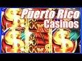 Playing Slots in Puerto Rico! Live Slot Bonus Wins at ...