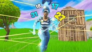When Fortnite Pros get Lasered to Death!