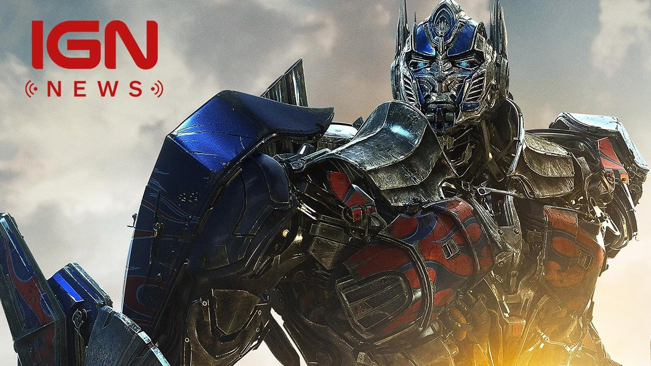 Transformers 5 to Open Against Wonder Woman