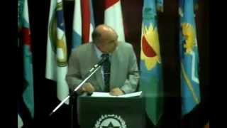 Video: Apertura Ciclo Académico 2013