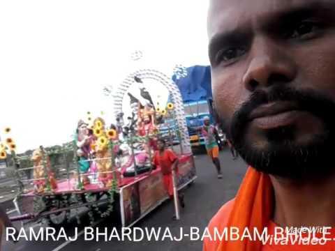Ma ne banaya hai churma bhole khana padega