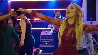 Trupa Magic (Marius Chivu) Colaj Sarba Live Formatie Nunta Buzau