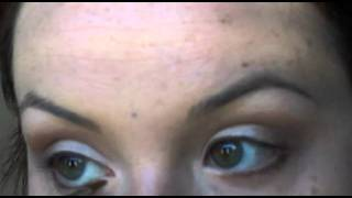 Natural! Urban Decay Naked Palette Look #2 Thumbnail