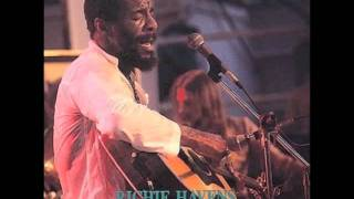 Watch Richie Havens Fire And Rain video
