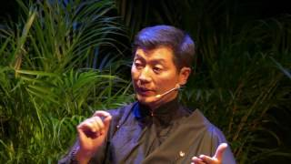 ABC's Paul Barclay in Conversation with Dr. Lobsang Sangay, President of CTA