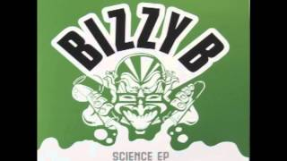 BIZZY B & EQUINOX- MERDA STYLE 2004